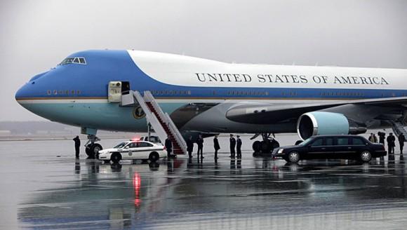 avion obama
