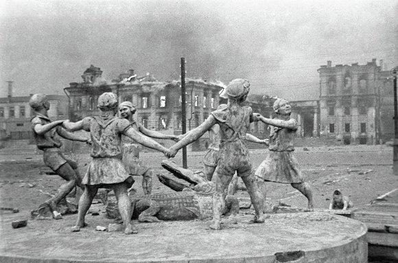 batalla de stalingrado 13