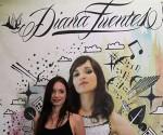 Diana Fuentes y Planeta Planetario