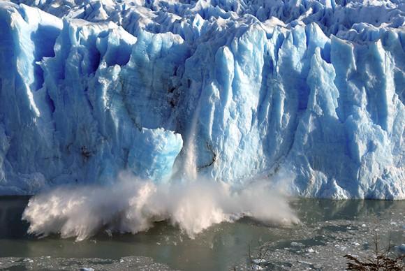 deshielo.cambio climatico