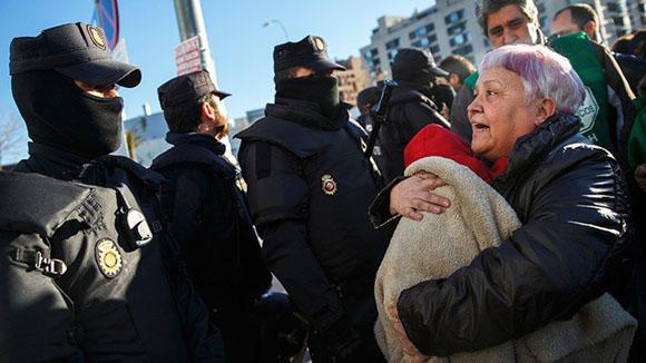 Foto: Andrea Comas / Reuters.