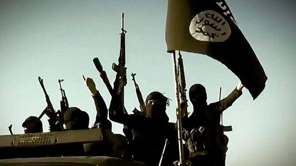 El incidente tuvo lugar cuando Basil Ramadan abrió fuego con su rifle de asalto AK-47 contra un grupo de yihadistas