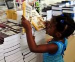 ¡Comenzó la Feria Internacional del Libro! Foto: Ladyrene Pérez/ Cubadebate.