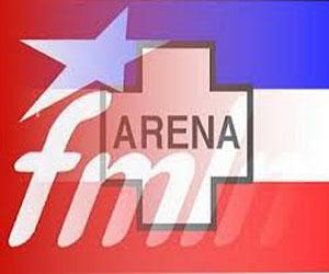 fmln arena