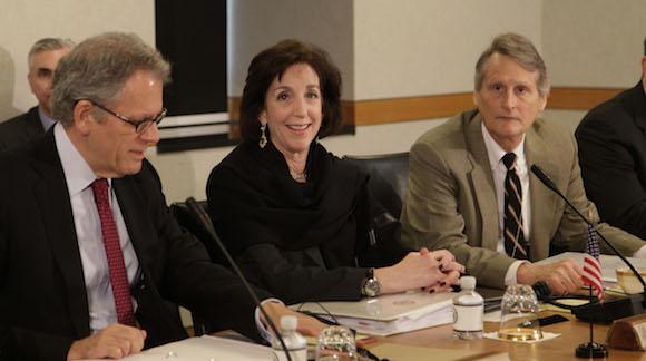 Transcripción de la Conferencia de prensa ofrecida por Roberta Jacobson al final de la reunión Cuba-EEUU