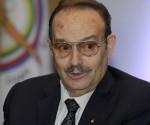 Mario Vázquez Raña.