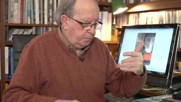 """""""En la sociedad están cambiando los modos de leer, de escribir y de saber"""": Jesús Martín Barbero/ El Monitor"""