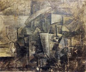 Hallan en Nueva York obra robada de Picasso