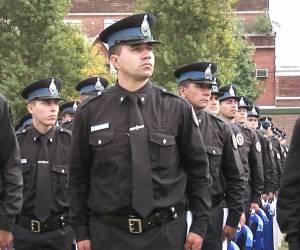 policia argentina