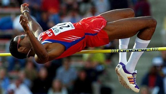 Campeón cubano espera que no se borre su récord