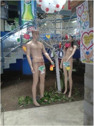 La iniciativa de Galerías Paseo para estimular las ventas por el Día de los Enamorados.