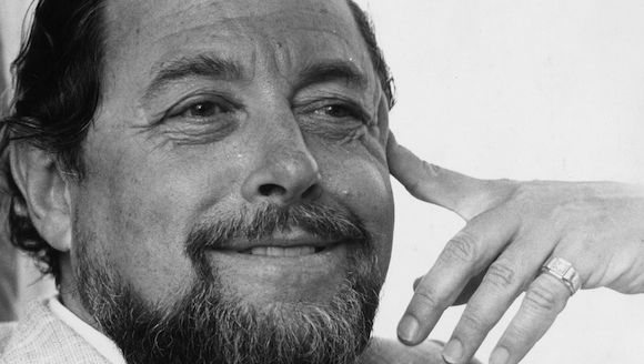 Tennessee Williams. Foto: Evening Standard/Getty Images.