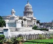 Capitolio de La Habana. Foto:  Carlos A. Villanueva / Cubadebate