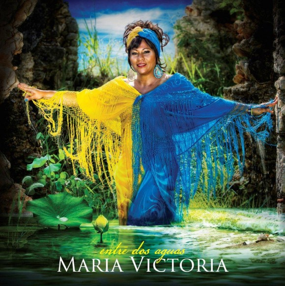 974 MARIA VICTORIA - ENTRE DOS AGUAS