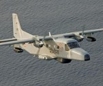 Indian Navy Dornier 228 aircraft