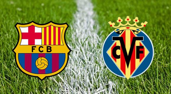 Copa Del Rey Barcelona Y Villarreal Juegan Hoy La Vuelta De La Semifinal Cubadebate