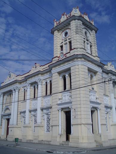 Biblioteca Provincial Policarpo Pineda, Guantánamo , Annarella Odio Capó. comunicadora de la institución / Cubadebate