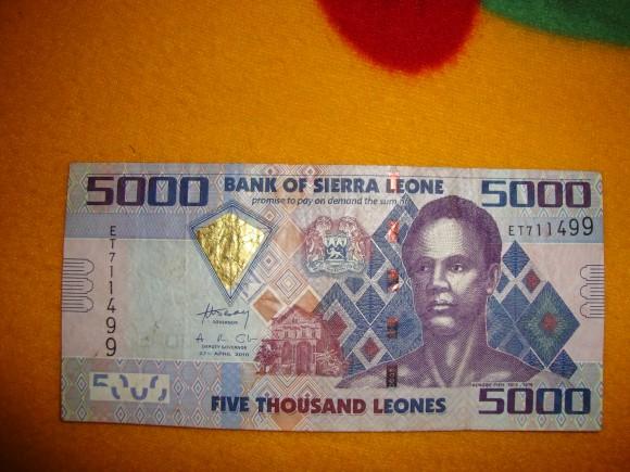Sengbe Pieh: una conexión entre Sierra Leona, Cuba y Estados Unidos