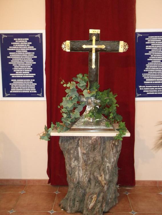 Cruz de la Iglesia Católica Baracoa. Foto: Asiel Cobas Urgellés / Cubadebate