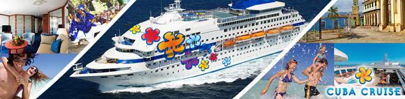 Compañía de Canadá anuncia nuevo itinerario de cruceros en Cuba