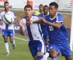 Cuba ante  Dominicana, 25 de marzo 2015. Foto: Tomada de El Caribe. com.do