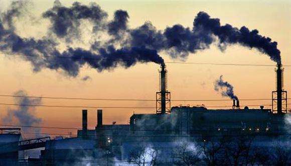 Emisiones EEUU