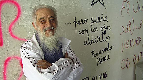 Falleció a los 92 años el fundador del movimiento del Nuevo Cine Latinoamericano. Foto: Archivo