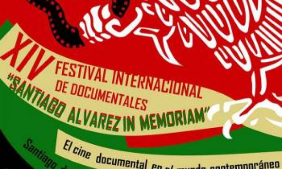 Festival internacional de documentales