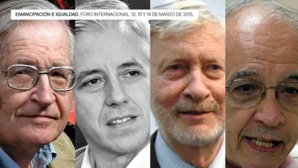 Foro de emancipación en Argentina 580