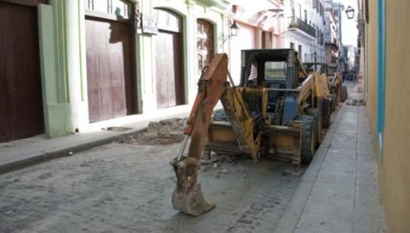 Habana-Vieja-redes hidráulicas