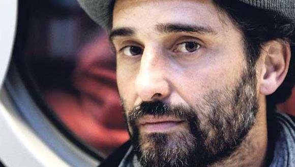 El cantautor uruguayo Jorge Drexler. Foto tomada de radio.uchile.cl