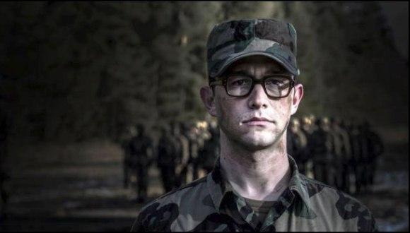 Joseph Gordon Snowden