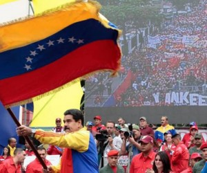 Presidente de Venezuela cuenta con mayor nivel de apoyo, según encuesta