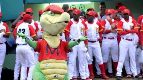 Béisbol cubano: Matanzas indetenible, Camagüey suspendió por lluvia