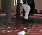Mezquita-Yemen