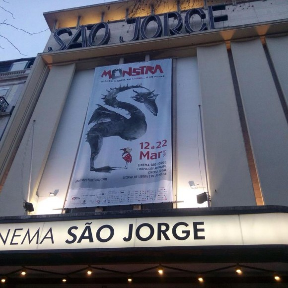 Muestra de cine animado en Portugal. Foto: Embacuba Portugal / Cubadebate
