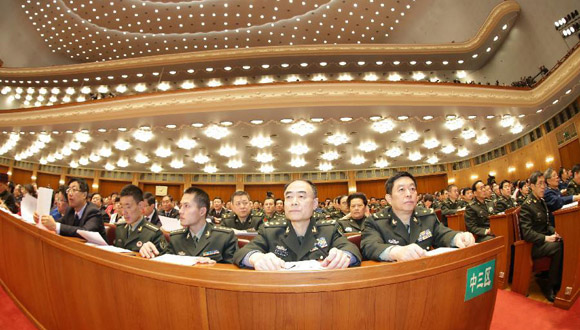 Parlamento de China aprueba Ley para más reformas