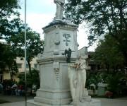 Parque de Las Tunas Vicente García. Foto: Arq. Arcenio Salgado Durañona / Cubadebate