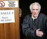 Pierre Le Guennec durante el juicio. Foto: AFP