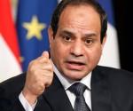 Presidente Egipto