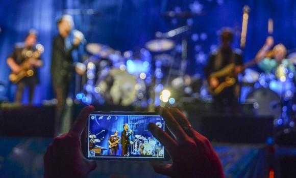 Ringo Star en Buenos Aires fotos Kaloian3