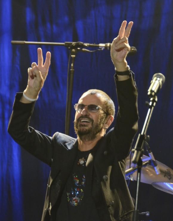 Ringo Star en Buenos Aires fotos11
