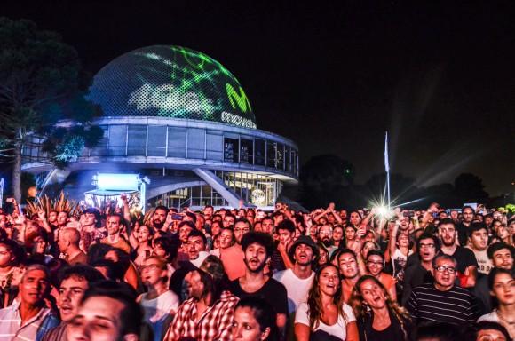 Ringo Star en Buenos Aires fotos12