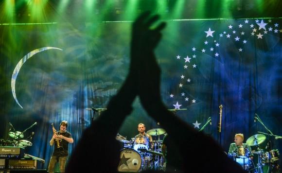 Ringo Star en Buenos Aires fotos4