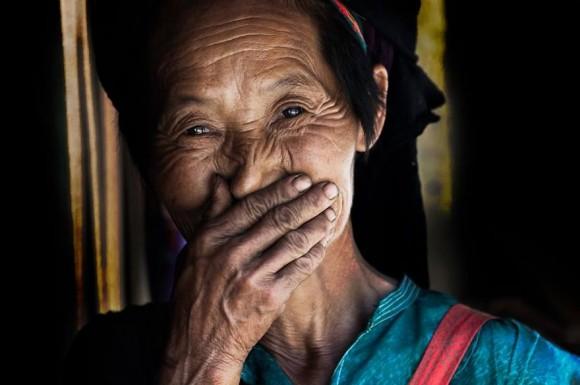 Sonrisas ocultas de Vietnam (10)