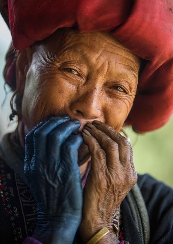 Sonrisas ocultas de Vietnam (4)