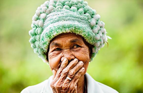 Sonrisas ocultas de Vietnam (5)
