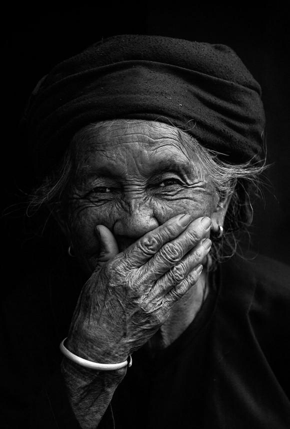 Sonrisas ocultas de Vietnam (6)