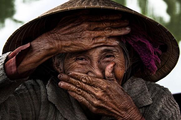 Sonrisas ocultas de Vietnam (7)
