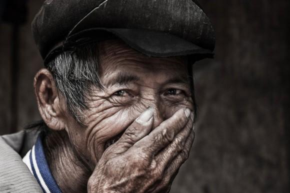 Sonrisas ocultas de Vietnam (8)